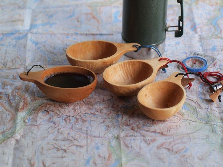 Miscellaneous Adventures - Polaris Coffee Cup