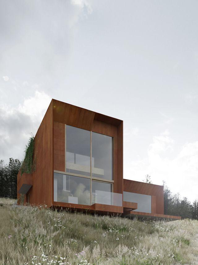 House on the Hills | iGNANT.de