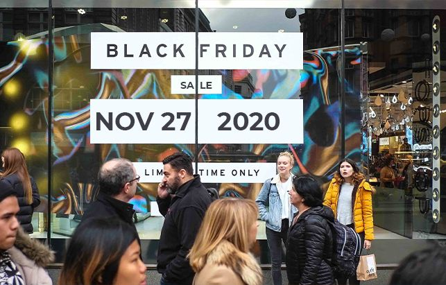When Is Black Friday In 2020 Good Movies On Netflix Black Friday What Is Parenting