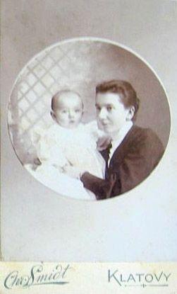 Klatovy, Chrisian Šmidt