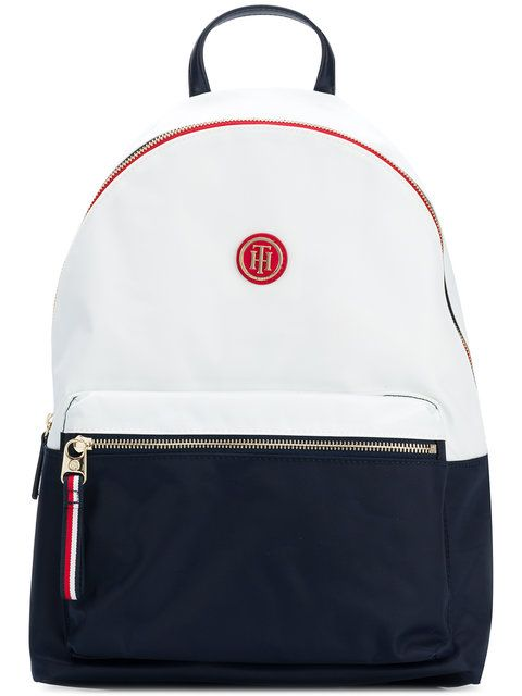 Tommy Hilfiger logo backpack  da58691b8cb4e