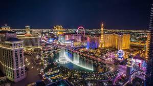 Travel With MWT The Wolf: Las Vegas Nevada USA                        www.la...