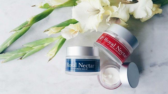 Enter to win: 1 x Royal Nectar Skincare Gift pack | http://www.dango.co.nz/pinterestRedirect.php?u=4xvpo9aJ3871