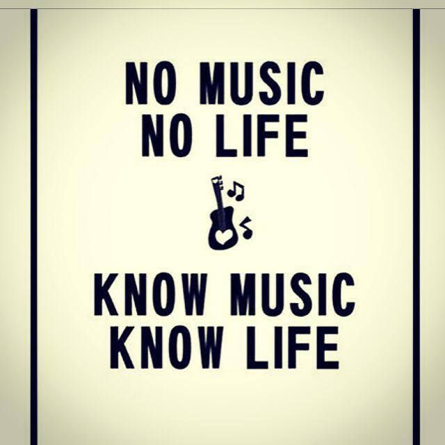 Know Music....