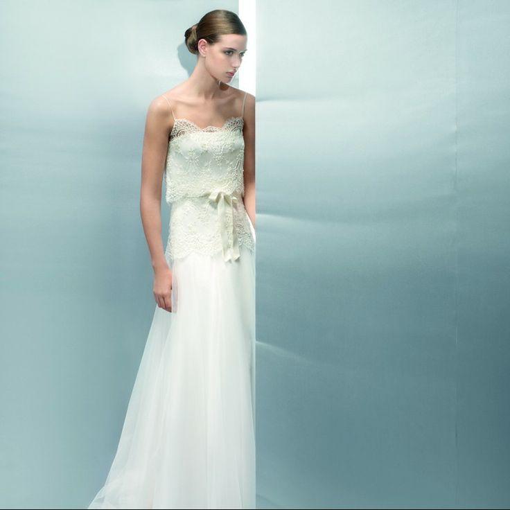 14 best Real Wedding -- dress remake images on Pinterest | Bridal ...