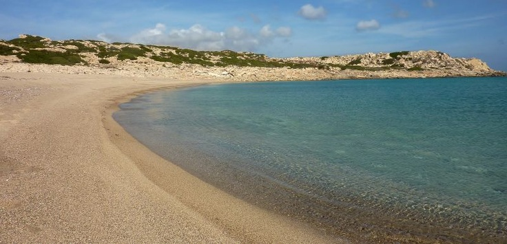 VISIT GREECE| Diakoftis Beach, Karpathos, Dodecanese #Greece www.facebook.com/skala.karpathos