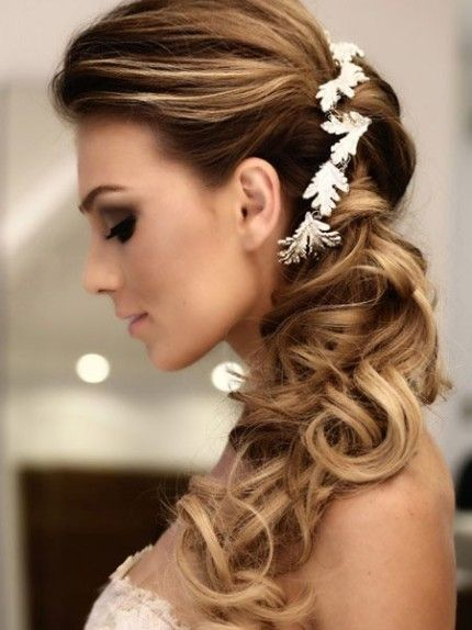 Idee acconciature sposa 2016 - Glamour.it