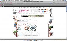 DESIGN ME.IT 17 Marzo 2014  Rainbow Bracelets - Bracciali Rainbow @DEXTER Milano #timemachine #knot #nodo #bracelets #bracciali #jewelry #gioielli #gear #ingranaggio