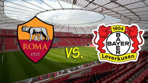 Este martes 20 volveremos a gozar de una fecha más de la Champions League, la que se encuentra en fase de grupos. Y uno de los encuentros que se jugarán en esta fecha, es el partido del Bayer Leverkusen ante la AS Roma, que se jugará a la 1:45 pm en el BayArena. Octubre 19, 2015.