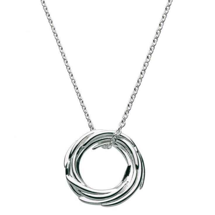 Cocoon Nest Necklace