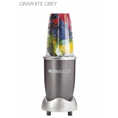 NutriBullet - The Superfood Nutrition Extractor