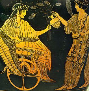 Η ΑΠΟΚΑΛΥΨΗ ΤΟΥ ΕΝΑΤΟΥ ΚΥΜΑΤΟΣ: Περί Οργίων (Ρωμαϊκά Όργια - Διονυσιακά Όργια)