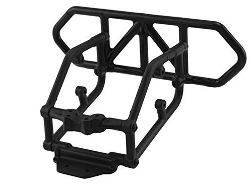 RPM 80122 Rear Bumper Black Slash 4×4 Black  For use on the 4x4 SlashDesigned to take some serious abuse without failingSerious strength and rigidity while the chemical make up of our proprietary blend of nylons provides unmatched durability  http://good-deals-today.com/product/rpm-80122-rear-bumper-black-slash-4x4-black/