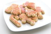 No Puff Sugar Cookies - Our best recipe ever, and one of our most popular holiday cookie recipes, too!