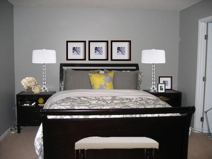 52 Best Images About Bedroom Colours And Layouts On Pinterest