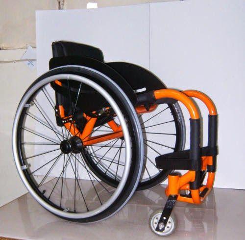 """ΕΥΘΥΜΙΟΥ ΙΑΤΡΙΚΑ ΟΡΘΟΠΑΙΔΙΚΑ Αντιπροσωπεύει την κατασκευή αποκλειστικά """"custom made"""" αναπηρικών αμαξιδίων σταθερού σκελετού."""