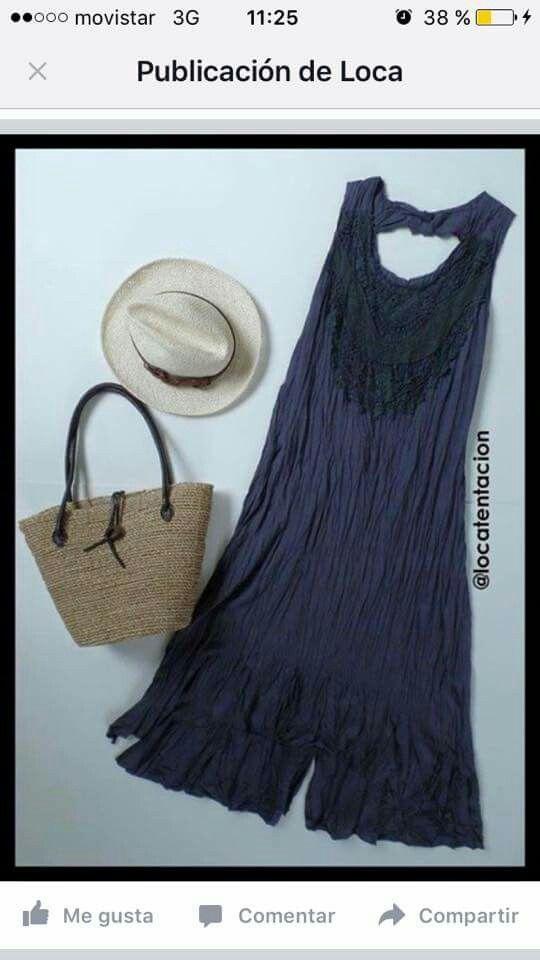 Vestido Marengo