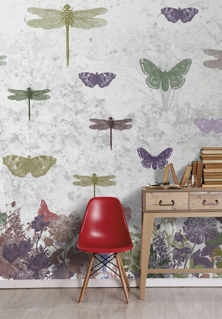 Wallpapers inspirations | Alessandro Romito Architetto