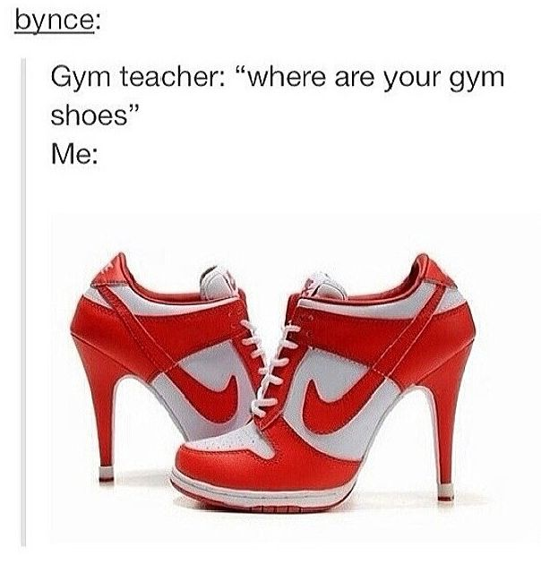 I LITERALLY HAD TO SPIT OUT MY DRINK: Gym Shoes, Undeniable Shoes, Nike Meets, Smile