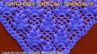 TEJIDOS MILAGROS ENA - YouTube