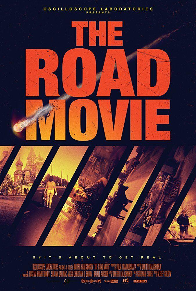 Któż nie zna filmów z kamer samochodowych z Rosji, ich kompilacje cieszą się olbrzymią popularnością. A gdyby zrobić z nich film dokumentalny? http://exumag.com/the-road-movie/