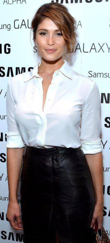 Gemma Arterton ♥www.facebook.com/IloveHot&CuteCelebritries