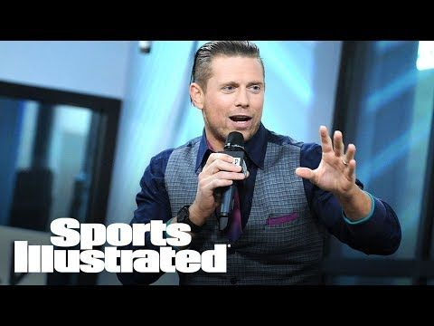 The Miz On Daniel Bryan's Possible Return: 'Love To Beat Him Up Again' | SI NOW | Sports Illustrated