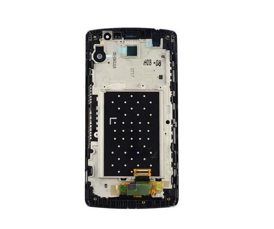 For LG G4c H525N H525 H522Y LCD Screen Display+ Digitizer Touch Glass+Frame assembly free shipping