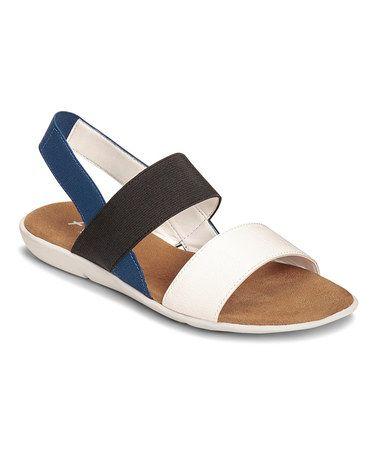 Womens by Aerosoles Savant Sandal Combo Faux Elastic