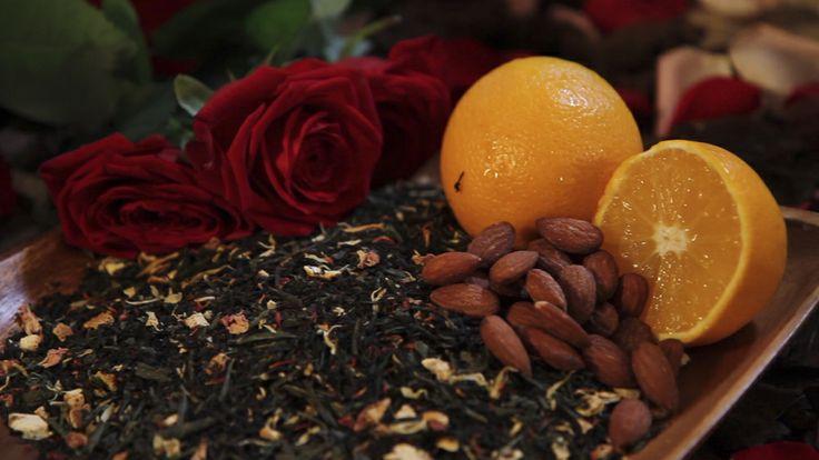 TwisTea Assortment // Orange Sunset www.twistea.nl #twistea #letstwistea #letstwist #tea #brandnew #pure #label #drink #nature #enjoy #relax #experience #blacktea #orange #orangesunset