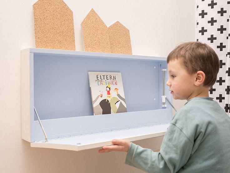 die 25 besten kinderschreibtisch ideen auf pinterest kleines untersuchungsgebiet. Black Bedroom Furniture Sets. Home Design Ideas