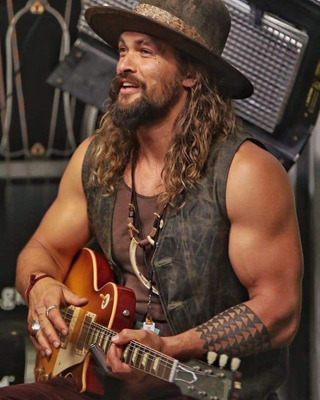 Birthday Boy Jason Momoa Celebrates With Goddess Lisa: 154 Best Jason Momoa Images On Pinterest