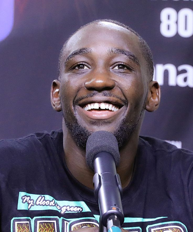 Terence Crawford selected as mandatory challenger to Jeff Horn by WBO