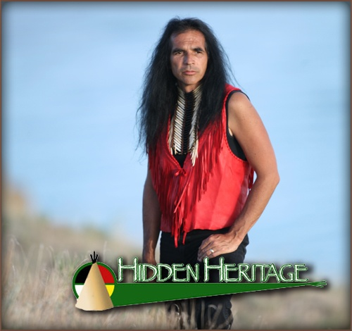 Hidden HeritageCountry Girls, Hidden Heritage, Native American