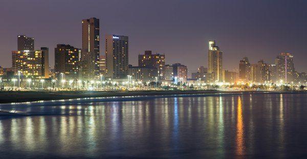 A Fun Photo Trip to Durban