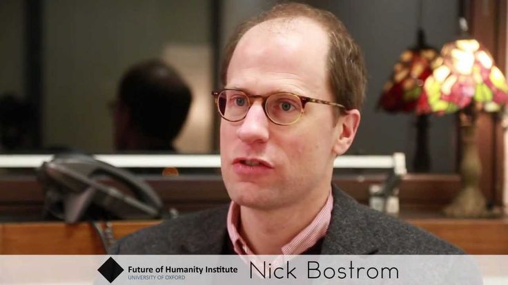 Nick Bostrom - Future of Humanity Institute Published on 23 Feb 2013. What does Existential Risk mean and why is it an important topic? - Why the focus on Machine Intelligence? - Eugenics & Genetic Selection? - Germline Gene Therapy verses Somatic Gene Therapy? - Machines Enhancement vs Human Enhancement. - Solving the Control Problem - Transhumanism and its History