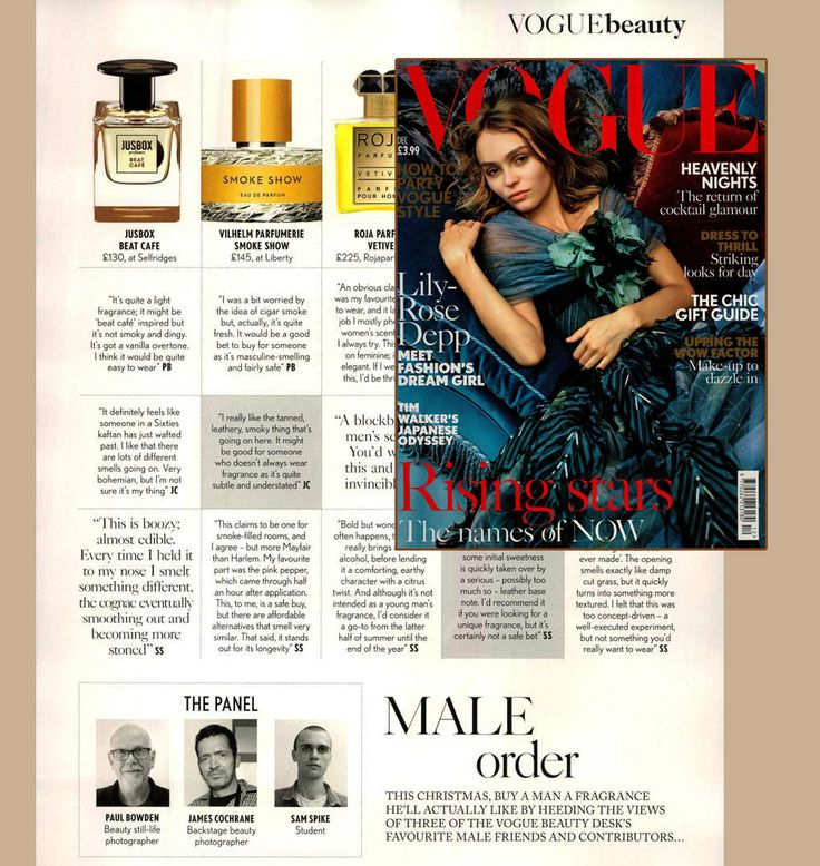 Spotted! Jusbox best seller Beat Cafe - inspired by the music of the Beat Generation and Bob Dylan -  on VOGUE UK!