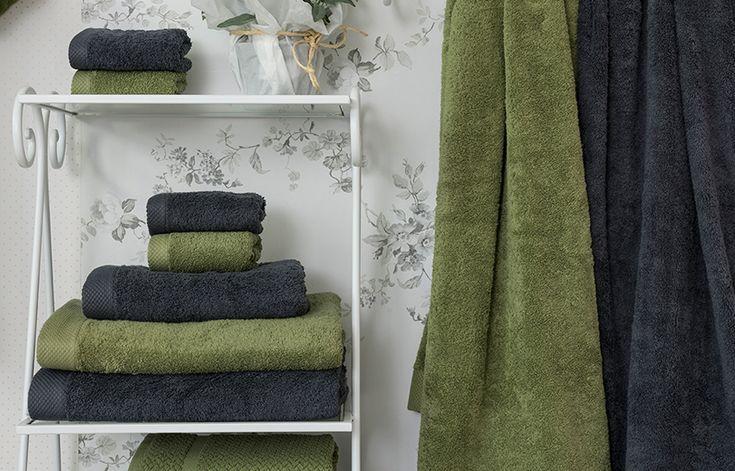 Ya seas de toalla o de albornoz, con la gama de textiles para el baño de la colección Aquellos maravillosos años sentirás que la vegetación te abraza y te fundes con unos tejidos suaves de calidad que recuerdan a la hierba. - See more at: http://blog.lamallorquina.es/es/viste-de-primavera-tu-cuarto-de-bano/#sthash.nf5gphyW.dpuf
