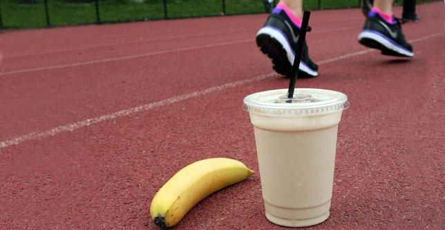 50 Awesome Pre and Post-Workout Snacks   Greatist