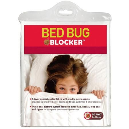 Original Bed Bug Blocker