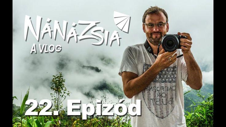 NÁNÁZSIA - 22. EPIZÓD