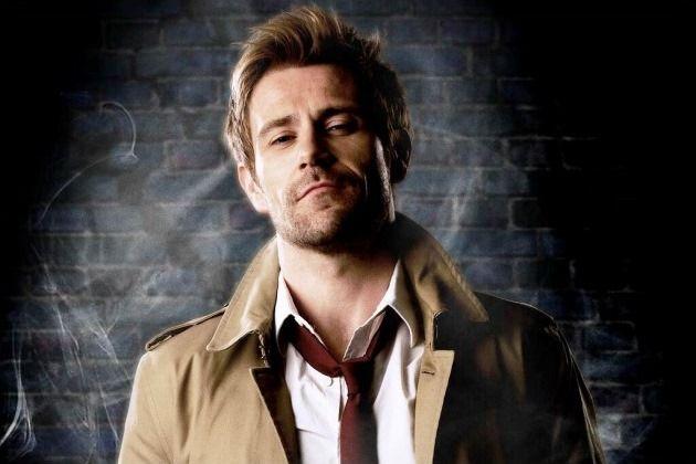 #Constantine: Lucy Griffiths é afastada do piloto
