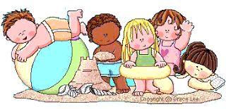 Mi Sala Amarilla: Juegos recreativos en la playa