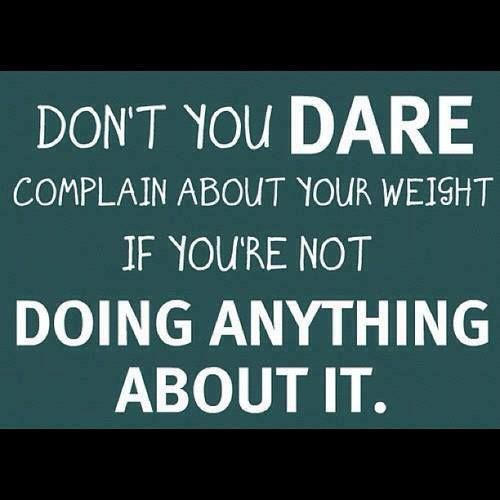 Tough love! | Quotes | Pinterest | Weight Loss Motivation ...