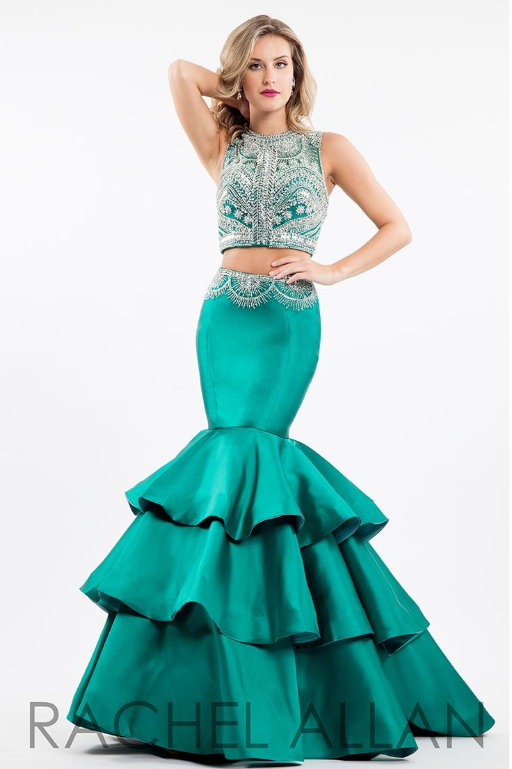 130 best Green Dresses images on Pinterest | Cute dresses, Gown and ...