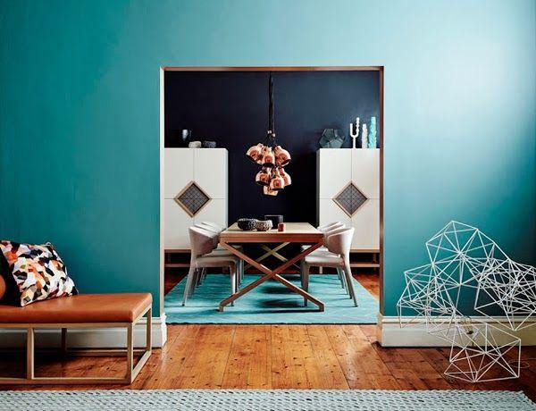paper social: FORECAST // DULUX COLOUR TRENDS 2014 #interiors #design