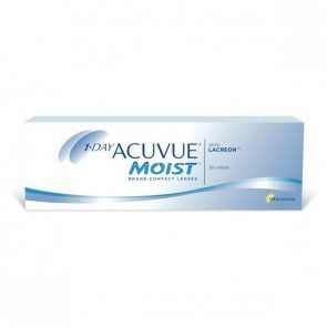1•DAY ACUVUE MOIST 30 stk.