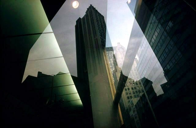 Ernst Haas : Colour Photography