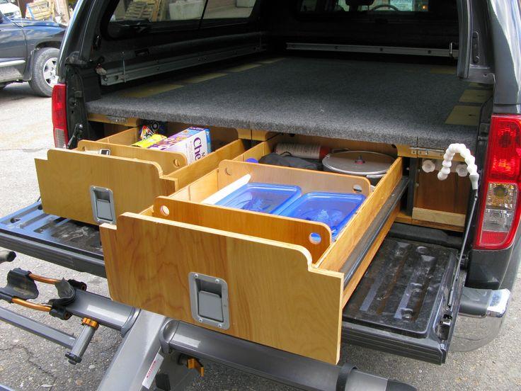 camper in a box