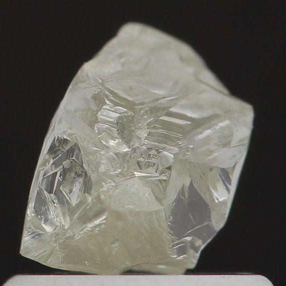 Cts 092 naturali sciolte Diamante grezzo di ZeraCorporation